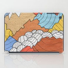Rocky Mounts iPad Case