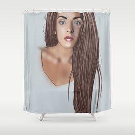 Islay Shower Curtain