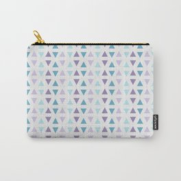 Southwest Triangles 2 Carry-All Pouch