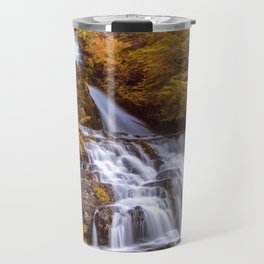 Cascada del Toro Travel Mug