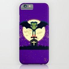 Dead Night Vampire Slim Case iPhone 6s