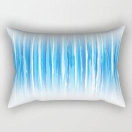 textural bliss Rectangular Pillow