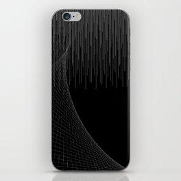 Matrix Void iPhone Skin