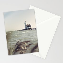 Paard van Marken, The Netherlands Stationery Cards