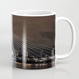 Provencher Bridge Coffee Mug