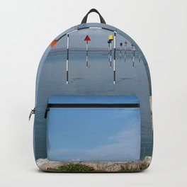 Channel Markers 03 Backpack