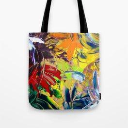 gravity unbound Tote Bag