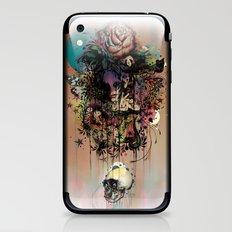 Fauna and Flora iPhone & iPod Skin