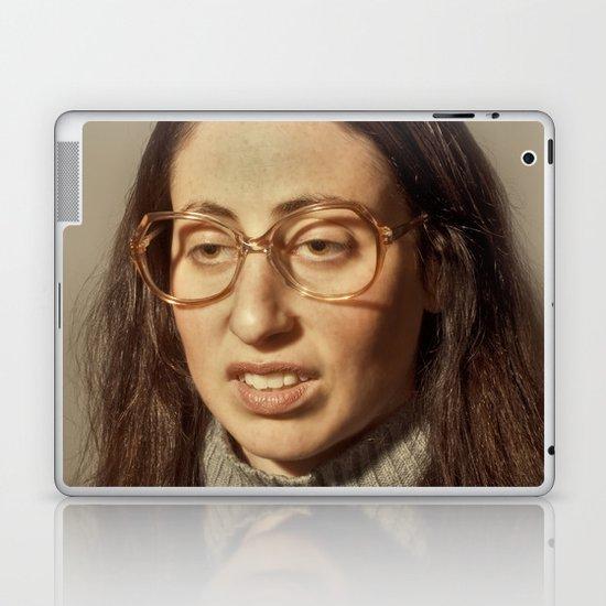 i.am.nerd. :: lauren s. Laptop & iPad Skin