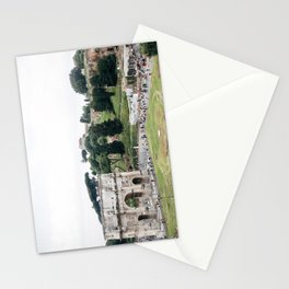 rome, iv Stationery Cards