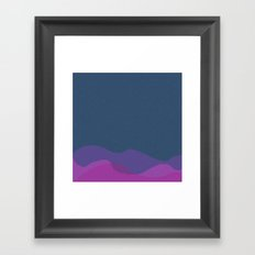 Set Sail #2 Framed Art Print
