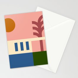 Thinking Back To The Holiday I Never Had .01 Stationery Cards