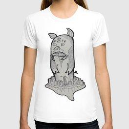 Kamapua'a T-shirt