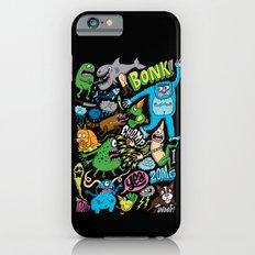 Bonk 2 iPhone 6s Slim Case