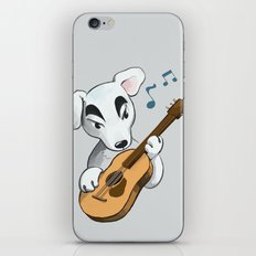 K.K. Slider iPhone & iPod Skin