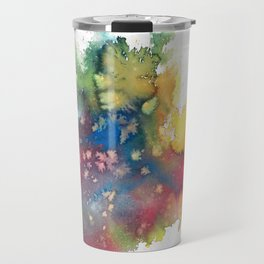 Language of Music Travel Mug