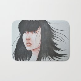 Sweet Breeze Bath Mat