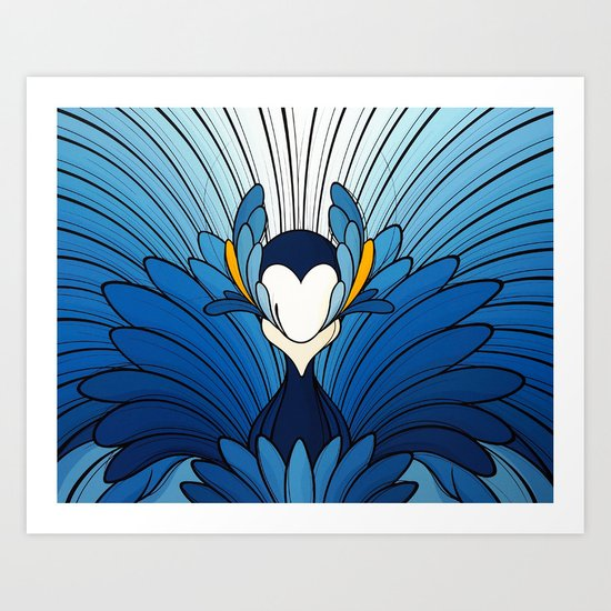 Marvelous Dream Art Print
