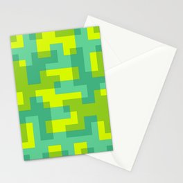 pixel 001 03 Stationery Cards