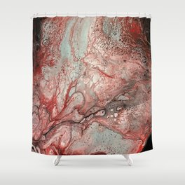 Goblin v.3 Shower Curtain