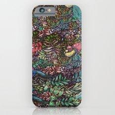into the wild iPhone 6s Slim Case