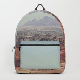 Moon Landing Backpack