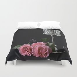 Live.. Love.. Laugh.. Duvet Cover