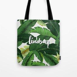 lindsay Tote Bag