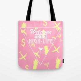 High-Life | Originals Tote Bag