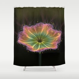 ff-1 Shower Curtain