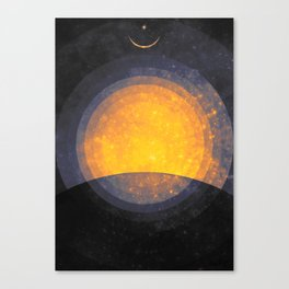 S7 Canvas Print