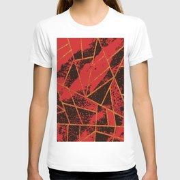 Abstract #942 T-shirt