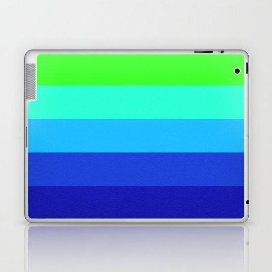 mindscape 4 Laptop & iPad Skin