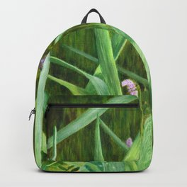Signs of Summer by Teresa Thompson Backpack