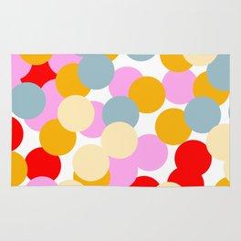 Colour Dots 02 Rug