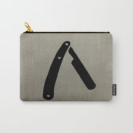 Razor Carry-All Pouch
