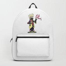 drift mask skin Backpack