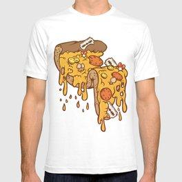 Cheezy T-shirt