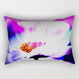 Cosmic Love Rectangular Pillow