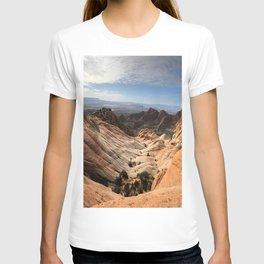 Desert View T-shirt