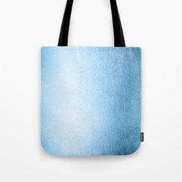Blue Raspberry Shimmer Tote Bag