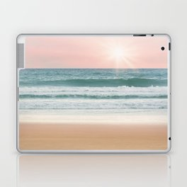 Sand, Sea, and Sky Laptop & iPad Skin