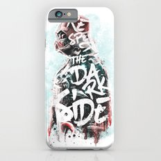 Respect the Dark Side Vader Slim Case iPhone 6s