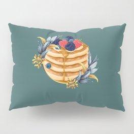 Pancake  Pillow Sham