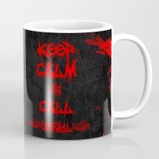 Keep Calm & Call Daryl Dixon!!! Mug