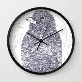 Dawns Watch Wall Clock