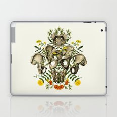 Love Your Bones Laptop & iPad Skin