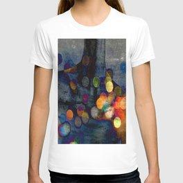 QUI ES TU T-shirt