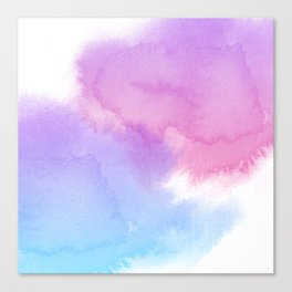_INTUITION Canvas Print