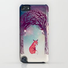 Fox in the Forest iPod touch Slim Case